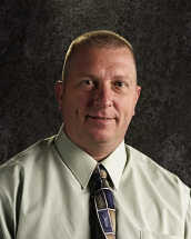 photo of Tommy Litwinczyk, Director of District Operations