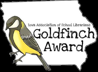 Goldfinch Award