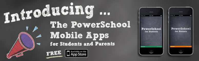 the powerschool mobile apps for students and parents picture