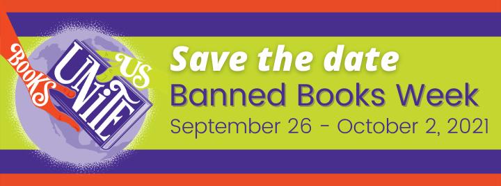 Banned Books Week 2021
