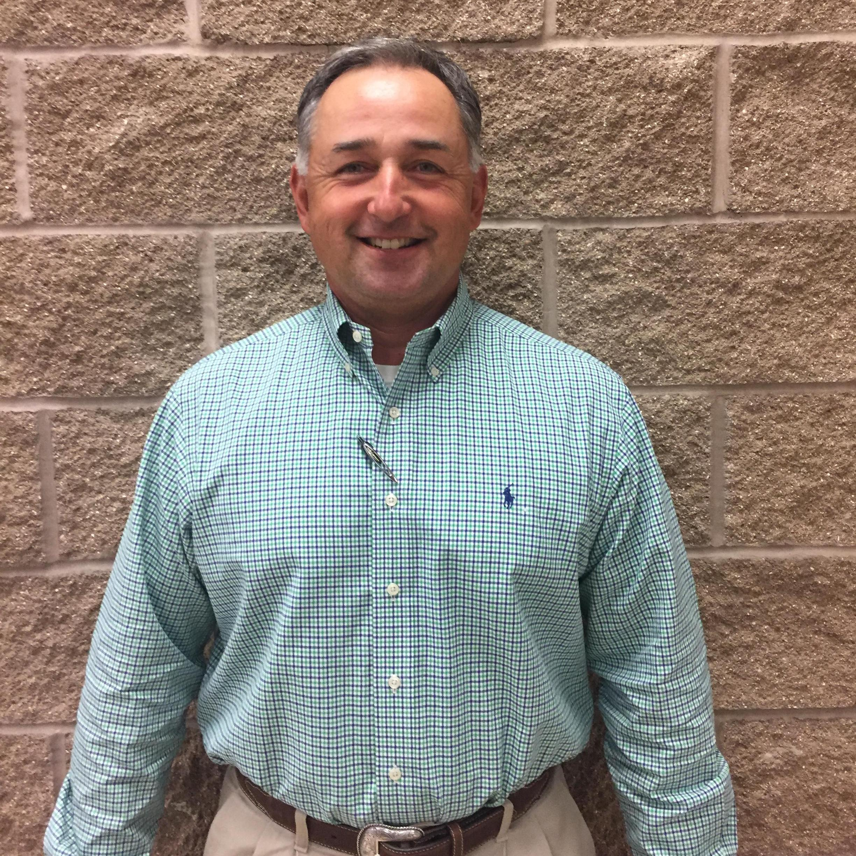 Sonny De La Garza Coach