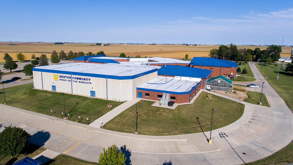 Benton Community Middle School High School