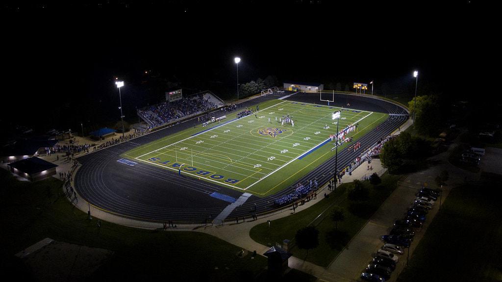 Benton Community Stadium