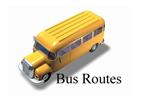 bus route image