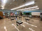 4th grade room