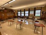 grade 7 room view