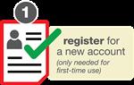 MLS Register Wide Logo