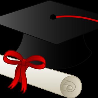 Scholarship ClipArt