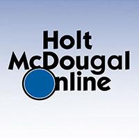 Holtr McDougal
