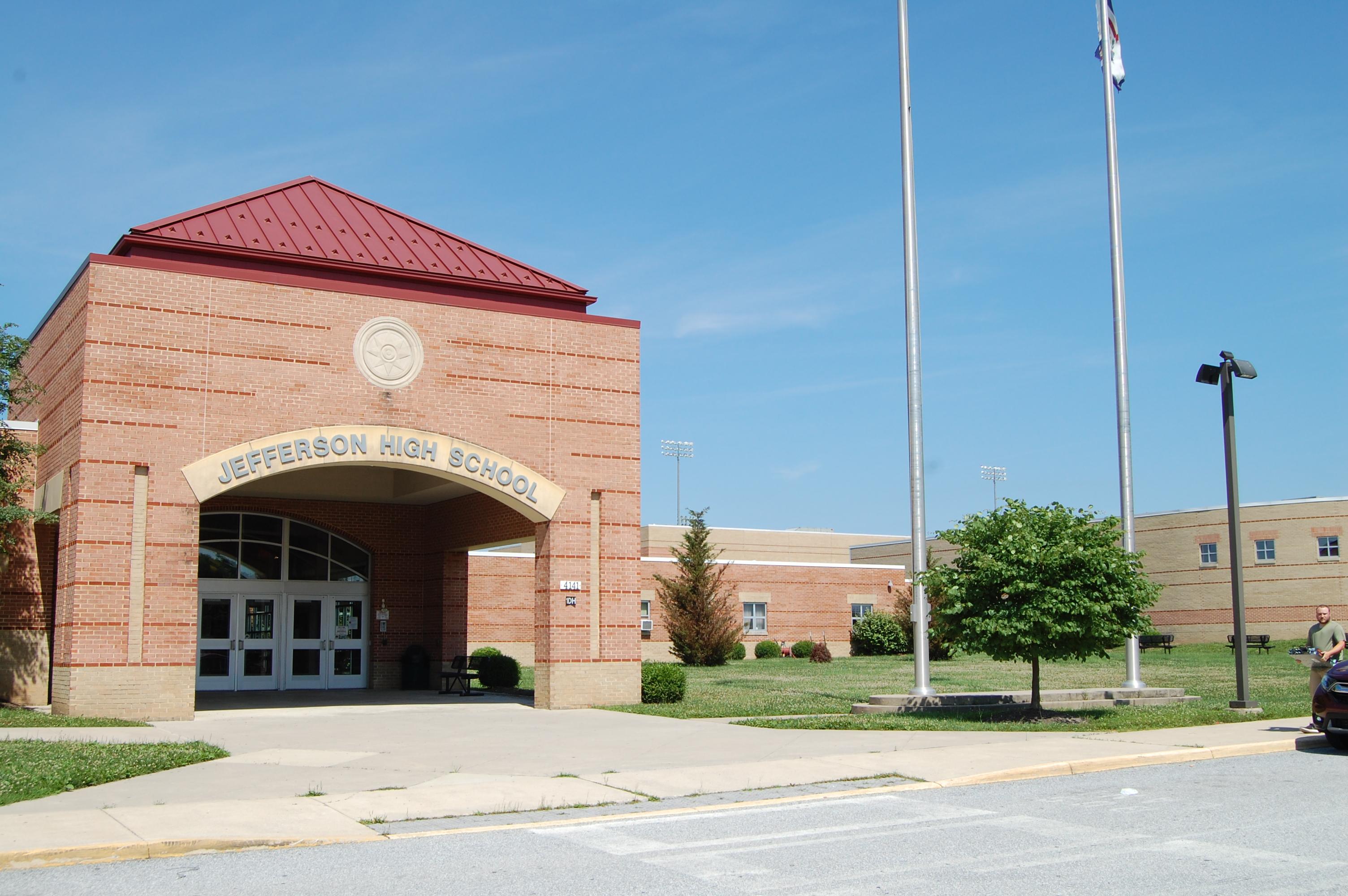 Jefferson High