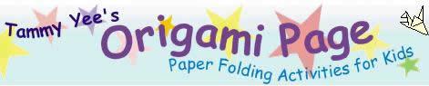 Oragami Page