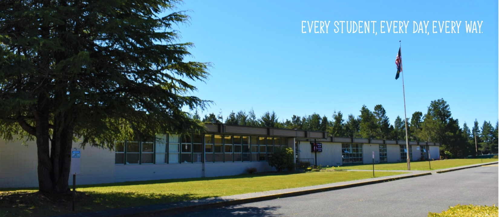 Picture of North Bay Elementary School