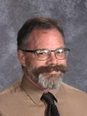 Mr. Johnston's picture