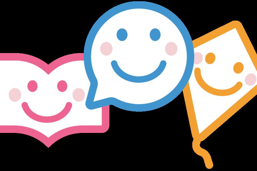 Read Talk Play logo