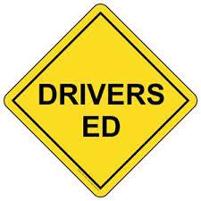 Drivers education logo