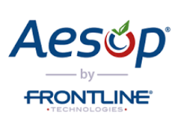 Aesop by FRONTLINE TECHNOLOGIES