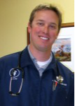 Dr. Taylor Ludwick, Clerk