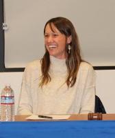 Katherine Kolker, Secretary to the Board of Trustees