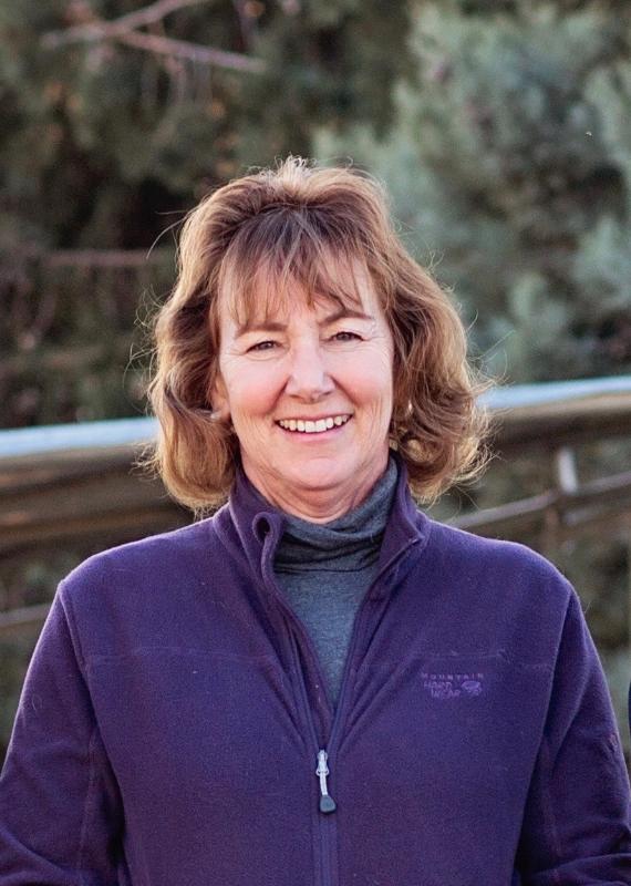 Kathy Zack