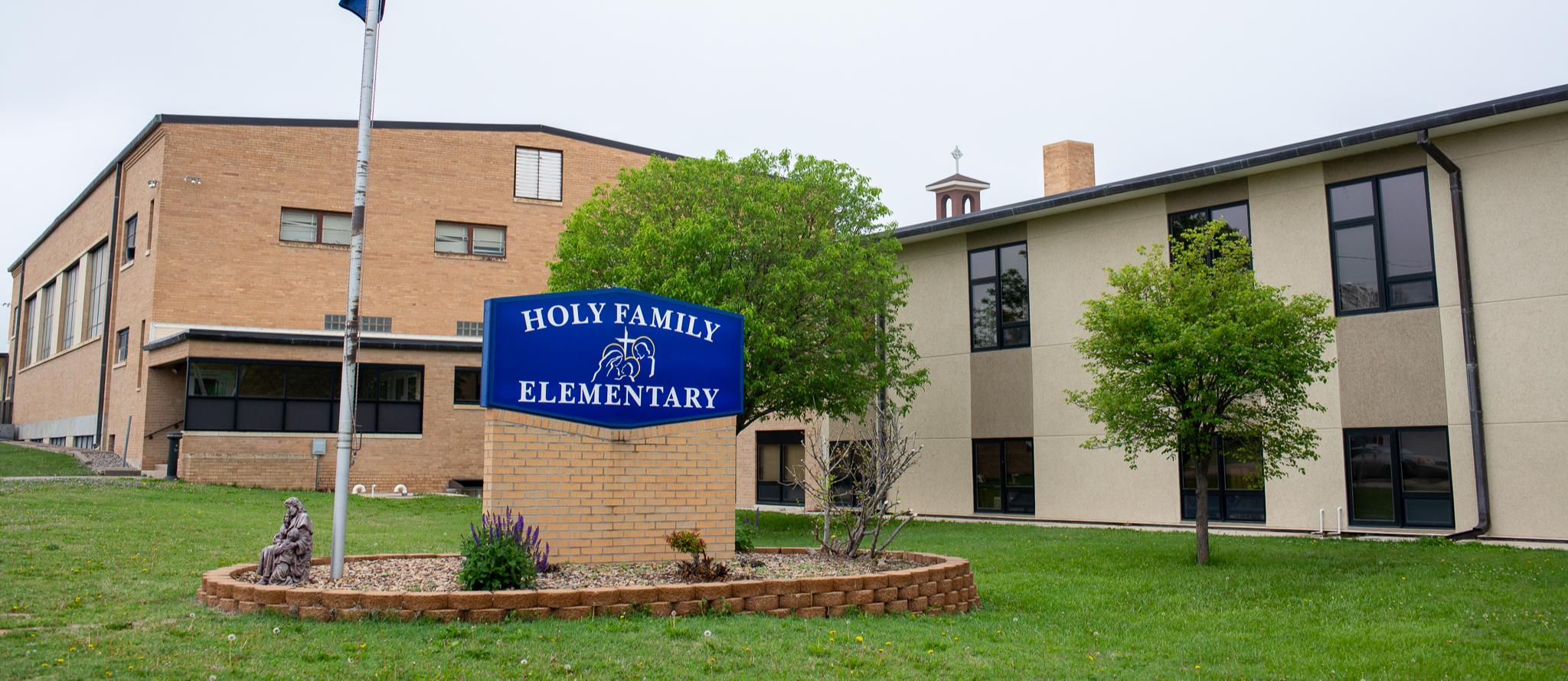 Holy Family Elementary