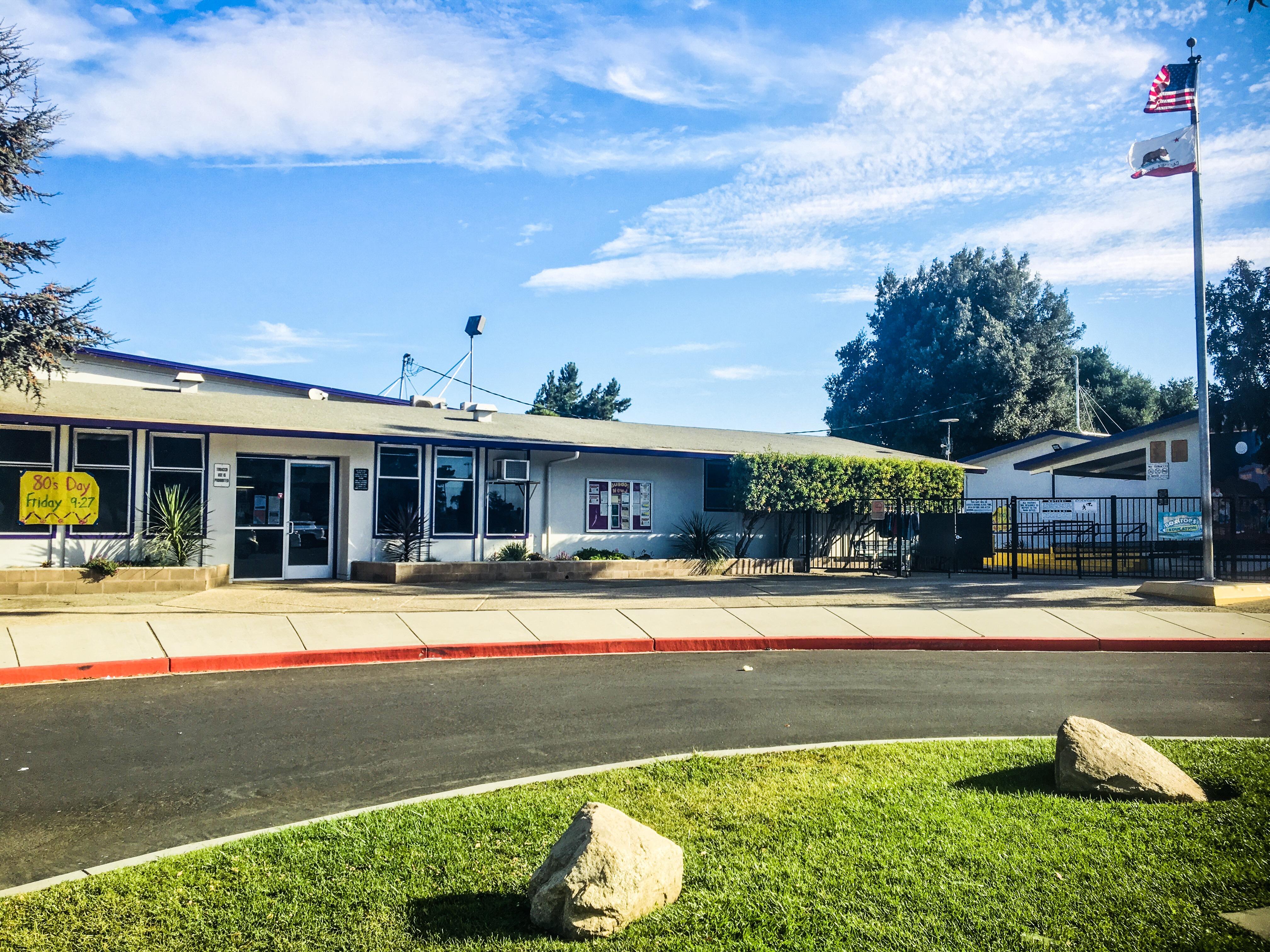 La Gloria Elementary