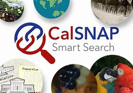 CalSnap Smart Search