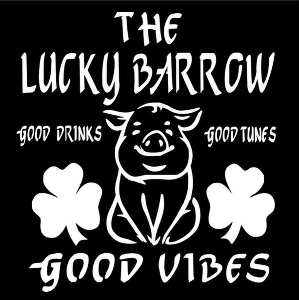 Lucky Barrow