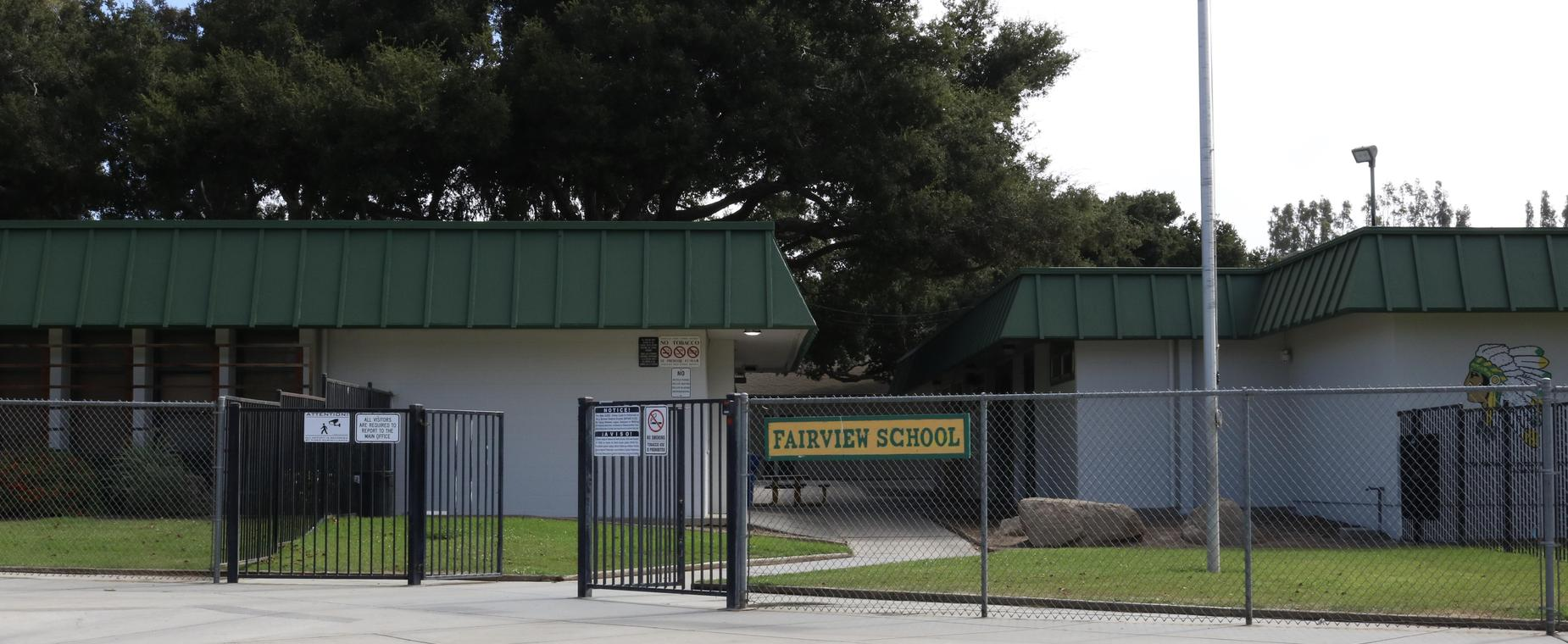 Fairview Middle School