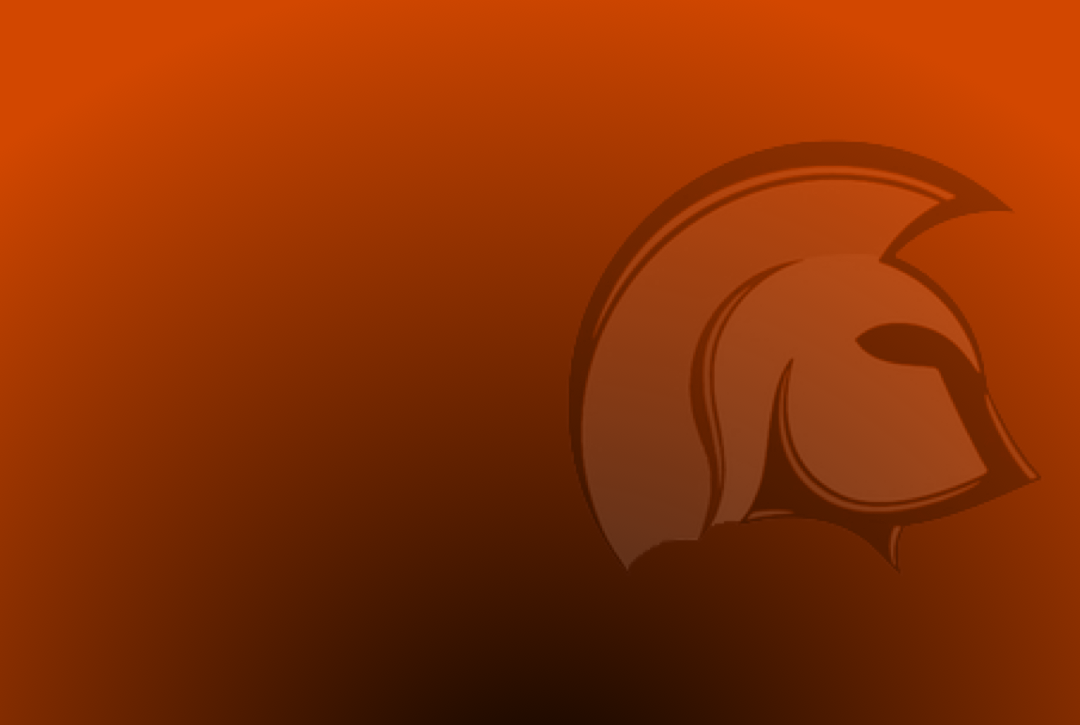 high school logo fade