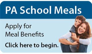 PA School Meals