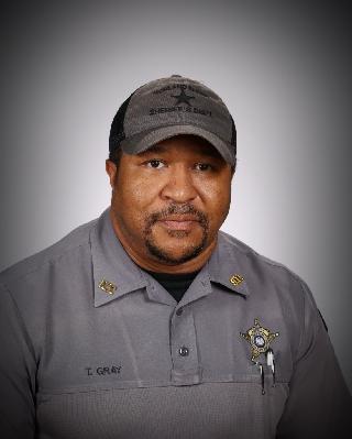 Officer Terrance Gray's Image