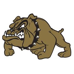 Cade Middle School Bulldog