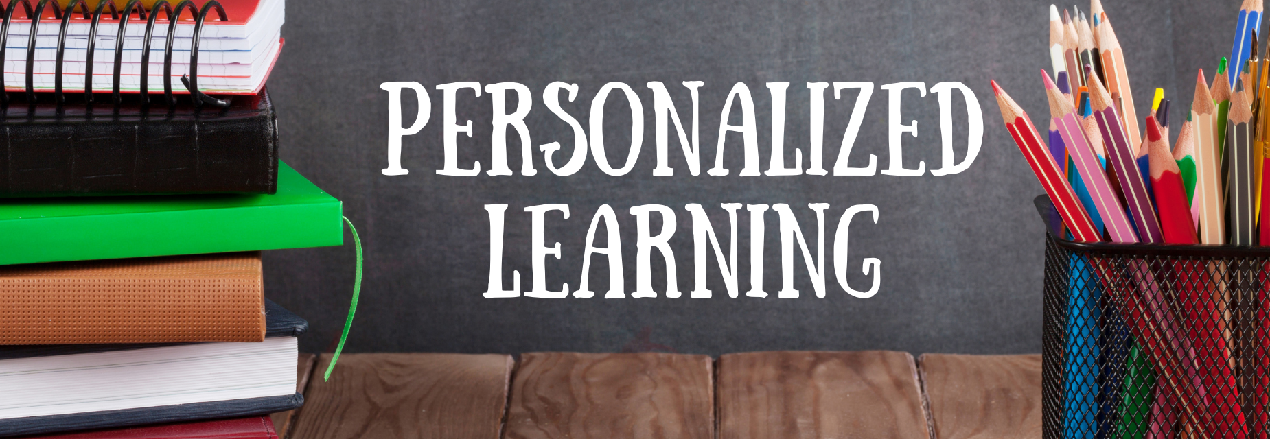 Personalized Learning banner