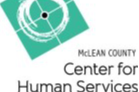 mclean county center for human services logo