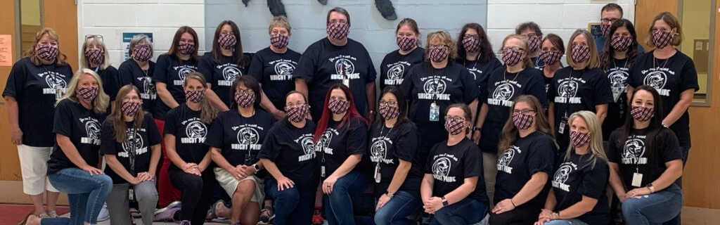 2020-21 Staff picture
