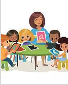 Special Education illustration