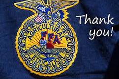 Mountainair FFA would like to THANK all the sponsors, volunteers, families, participants and spectators that helped make this year's Ranch Rodeo a huge success!