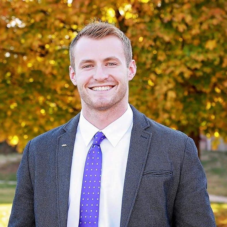 Caleb Shipley