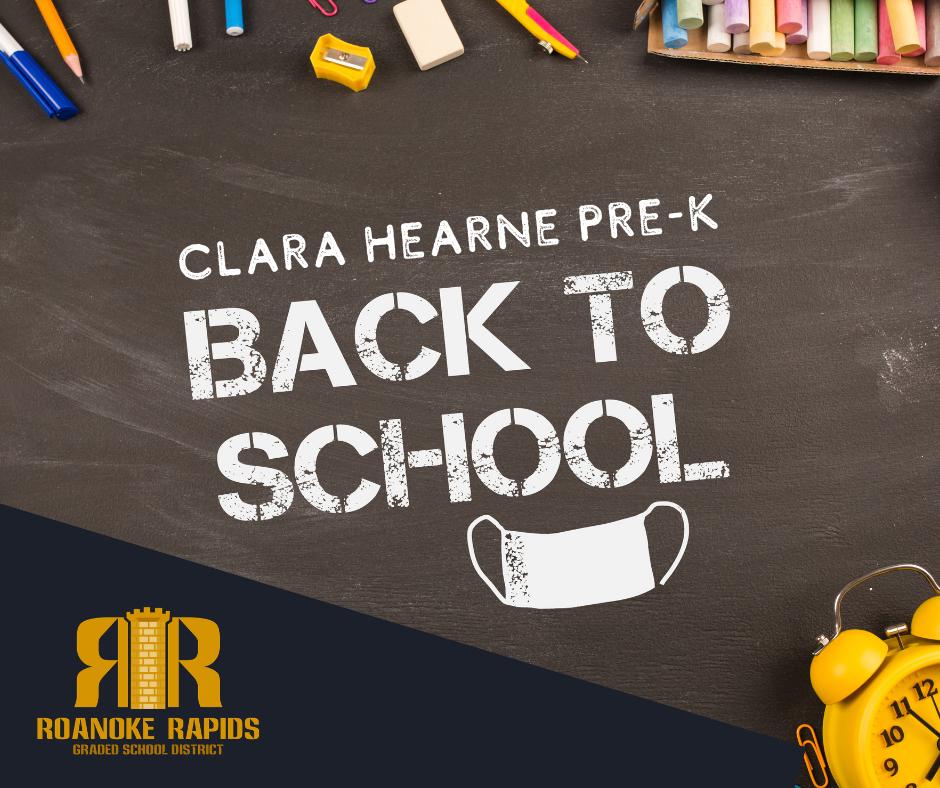 Clara Hearne PreK