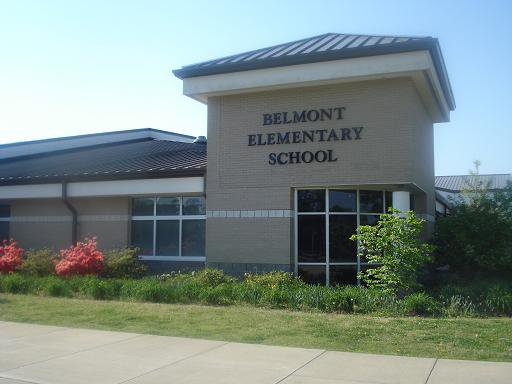 Belmont Elementary