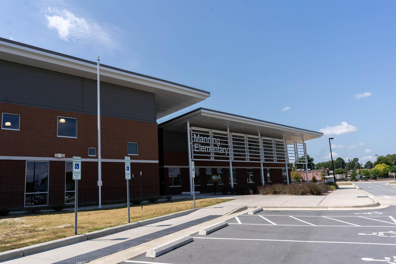 Manning Elementary