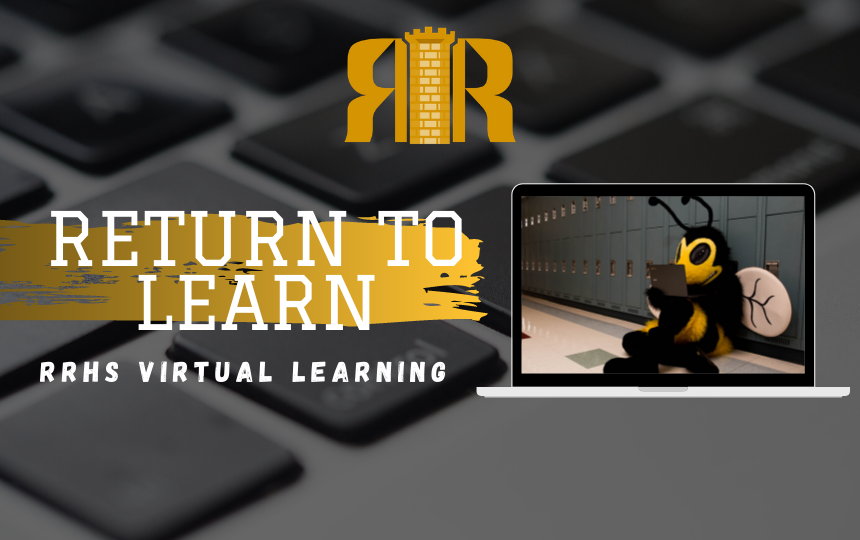 Return to Learn RRHS Virtual Learning
