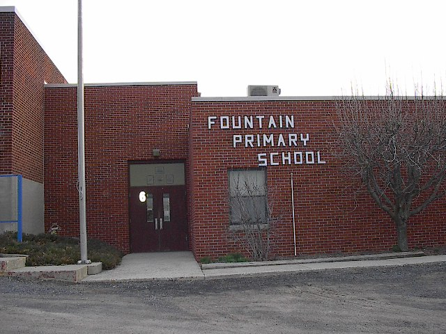 Fountain Primary School