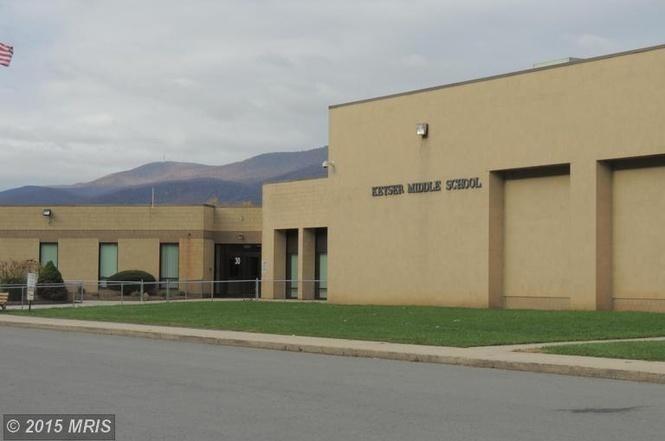 Keyser Middle School