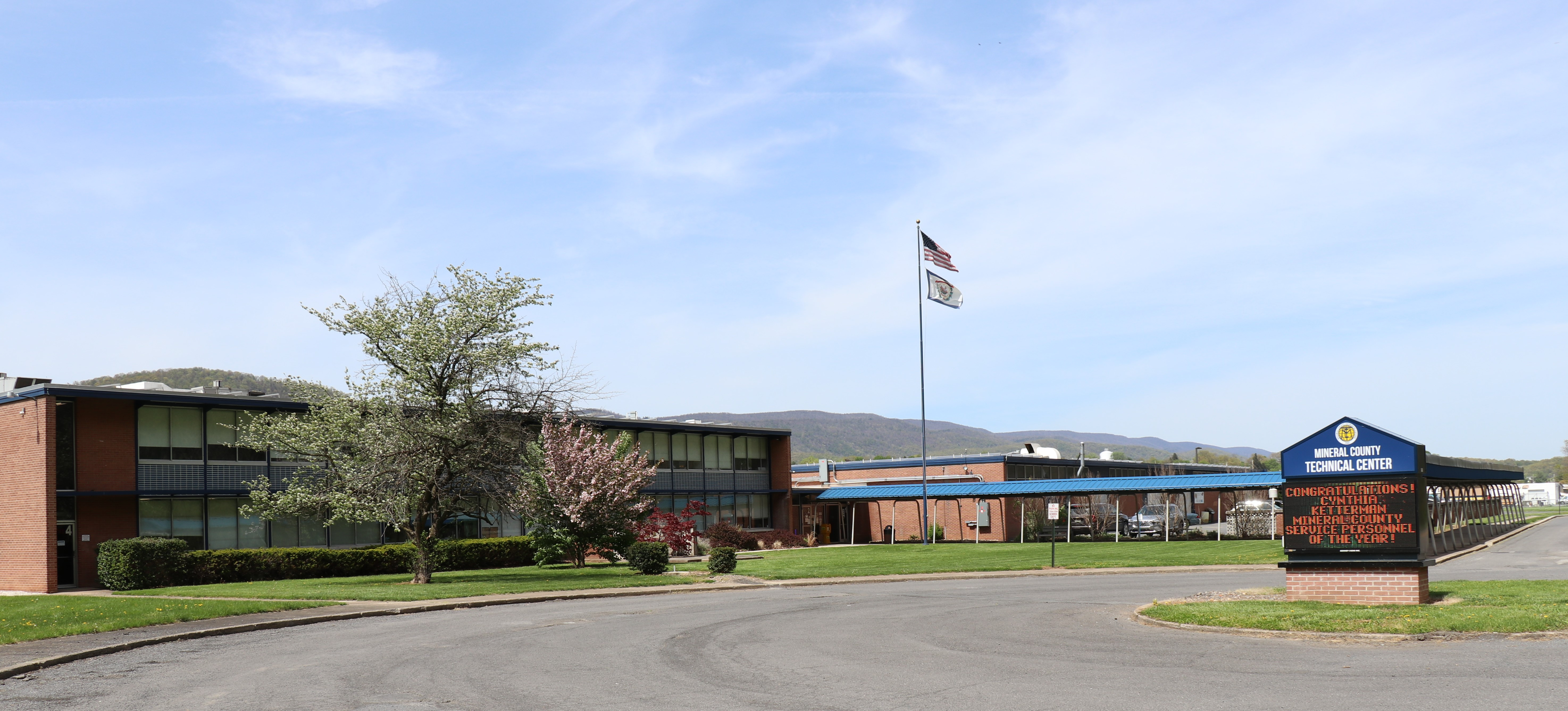 Mineral County Technical Center