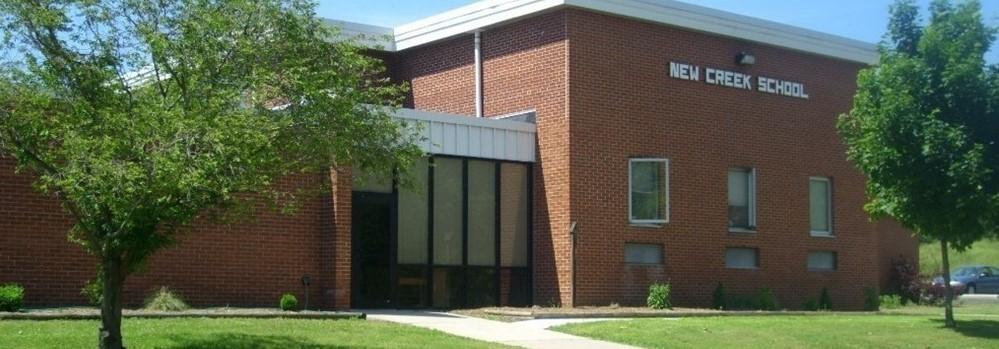 Picture of New Creek Primary School