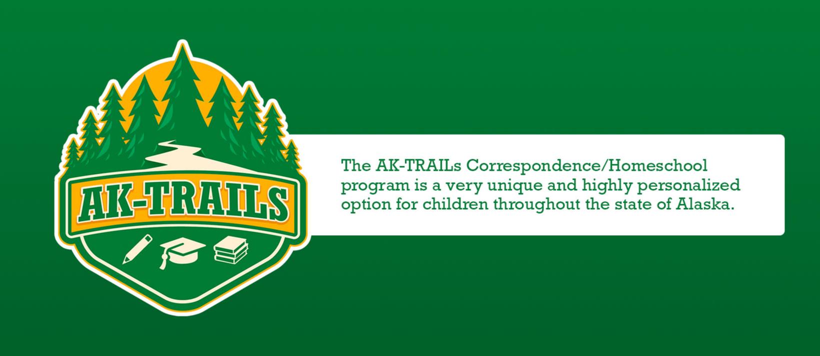 AK-Trails Logo