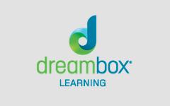 dream box learning logo
