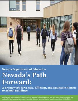 Nevada's Path Forward
