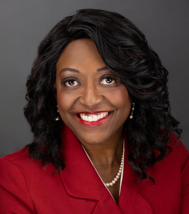 Dr. Angela Taylor